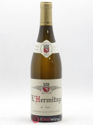 Hermitage Jean-Louis Chave  2012 - Lot de 1 Bottle