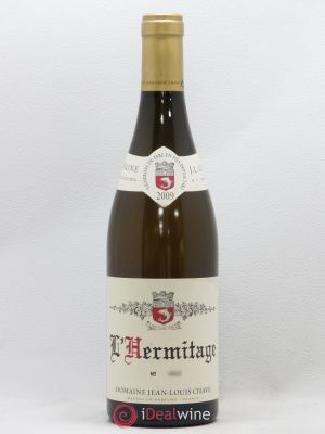 Hermitage Jean-Louis Chave  2009 - Lot de 1 Bottle