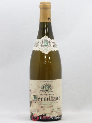 Hermitage Les Rocoules Domaine Marc Sorrel  2006