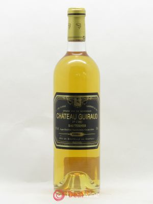 Château Guiraud 1er Grand Cru Classé  2004 - Lot de 1 Bottle