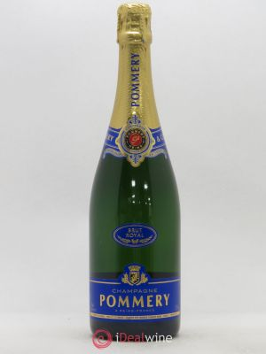 Brut Pommery Royal  (no reserve)