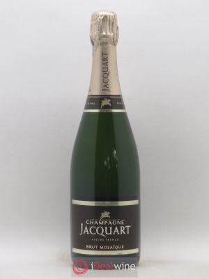 Buy Champagne Jacquart Brut Mosaique No Reserve Lot 2042