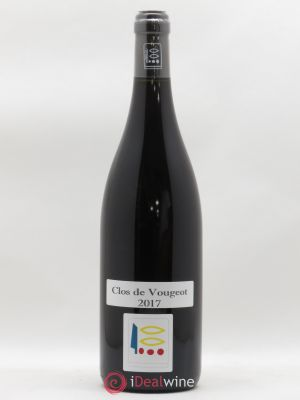 Clos de Vougeot Grand Cru Prieuré Roch  2017 - Lot de 1 Bottle