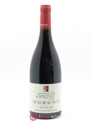 Morgon Côte du Py Louis-Claude Desvignes (Domaine)  2015 - Lot de 1 Bottle