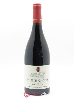 Morgon Côte du Py Louis-Claude Desvignes (Domaine)  2016 - Lot de 1 Bottle