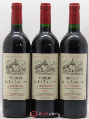 Moulin de La Lagune Second vin  1999
