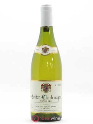 Corton-Charlemagne Grand Cru Coche Dury (Domaine)  2005 - Lot de 1 Bottle