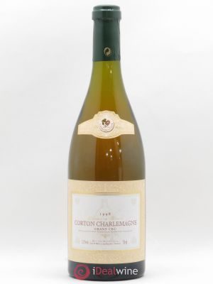 Corton-Charlemagne Grand Cru Domaine du Coeur 1998 - Lot de 1 Bottle