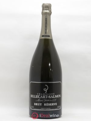 Brut Réserve Billecart-Salmon