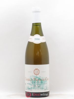 Chablis 1er Cru Fourchaume Tremblay Domaine des Iles 2000 - Lot de 1 Bottle