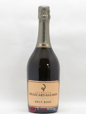 Rosé Billecart-Salmon Coffret d'origine