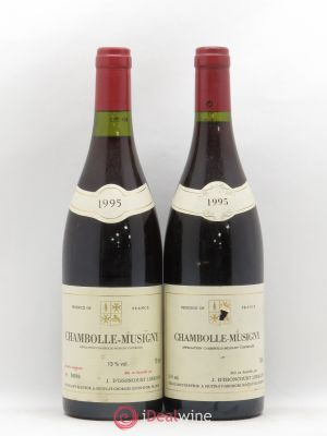 Chambolle-Musigny J d'Issancourt Lorraine 1995