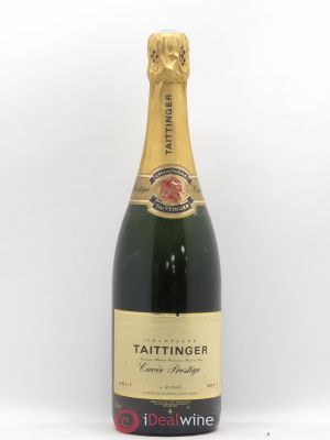 Champagne Taittinger Prestige ---- - Lot de 1 Bottle