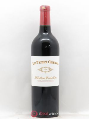 Petit Cheval Second Vin  2005 - Lot de 1 Bottle