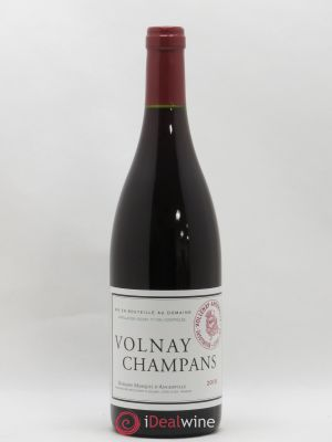 Volnay 1er Cru Champans Marquis d'Angerville (Domaine)  2010
