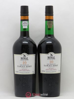Porto Quinta Do Noval Axa Millésimes Tawny 10 Years Old