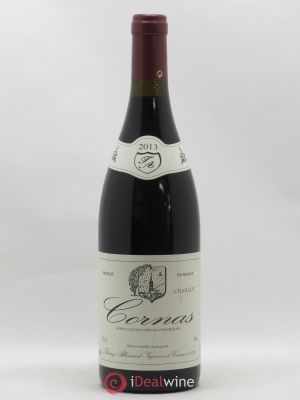 Cornas Chaillot Thierry Allemand  2013