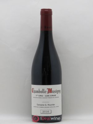 Chambolle-Musigny 1er Cru Les Cras Georges Roumier (Domaine)  2016