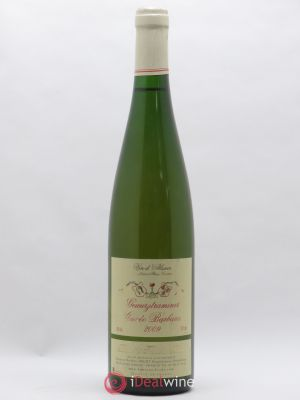 Gewurztraminer Cuvee Barbara Domaine Becht 2009 - Lot de 1 Bottle