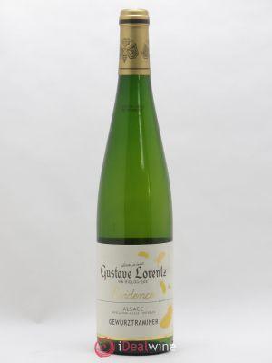 Gewurztraminer Domaine Lorentz evidence 2013 - Lot de 1 Bottle
