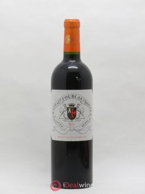 Château Fourcas Hosten Cru Bourgeois  2011 - Lot de 1 Bottle