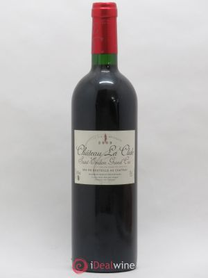 Saint-Émilion Grand Cru Château La Clide 2009 - Lot de 1 Bottle