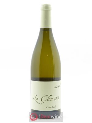 Vin de France Le Clou 34 Naudin-Ferrand (Domaine)  2018 - Lot de 1 Bottle
