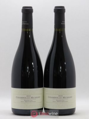 Chambolle-Musigny 1er Cru Les Amoureuses Amiot-Servelle (Domaine)  2018