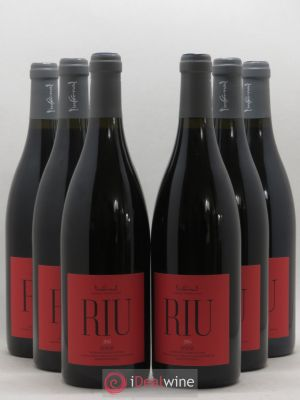 Priorat Trio infernal RIU Laurent Combier, Peter Fischer, Jean Michel Gerin  2015