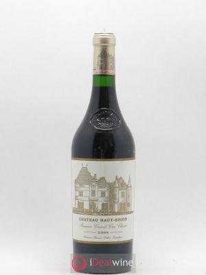 Château Haut Brion 1er Grand Cru Classé  2008 - Lot de 1 Bottle