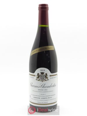 Charmes-Chambertin Grand Cru Joseph Roty (Domaine)  2014 - Lot de 1 Bouteille