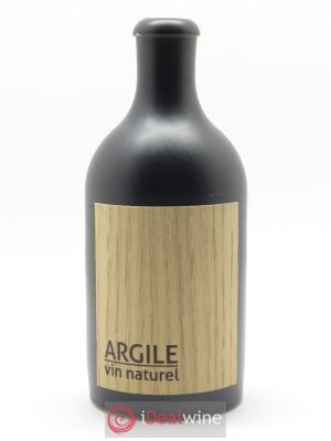 Vin de France Château Lafitte Argile Château Lafitte (50cl) 2018 - Lot de 1 Bottle