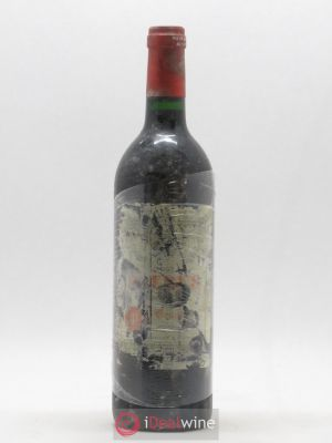 Petrus  1993 - Lot de 1 Bottle