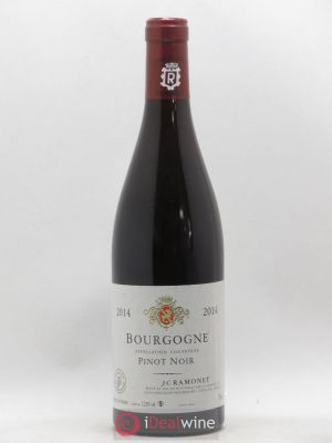 Bourgogne Pinot Noir Ramonet (Domaine)  (no reserve) 2014 - Lot de 1 Bottle