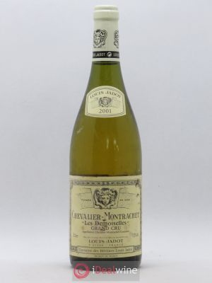 Chevalier-Montrachet Grand Cru Les Demoiselles Maison Louis Jadot  (no reserve) 2001 - Lot de 1 Bottle