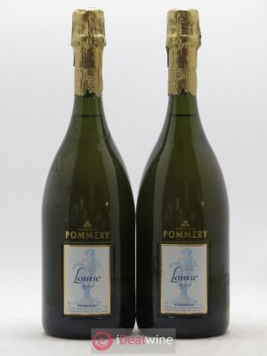 Cuvée Louise Pommery  1999