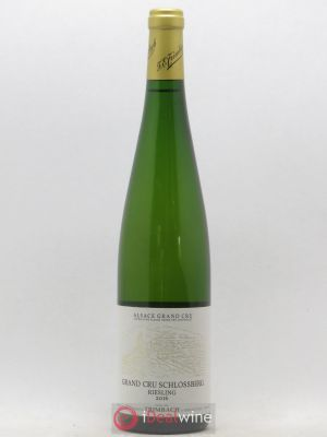 Riesling Grand Cru Schlossberg Trimbach (Domaine)  2016