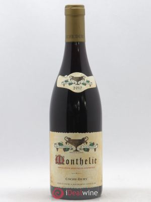 Monthelie Coche Dury (Domaine)  2017