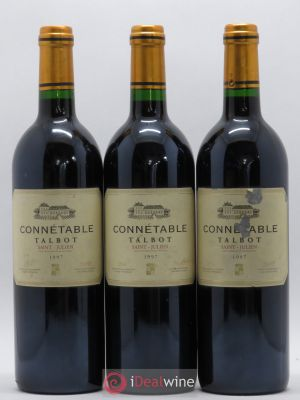 Connétable de Talbot Second vin  1997