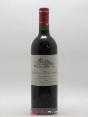 Château Beauregard  1998 - Lot de 1 Bottle