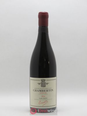Chambertin Grand Cru Jean et Jean-Louis Trapet  2016 - Lot de 1 Bottle
