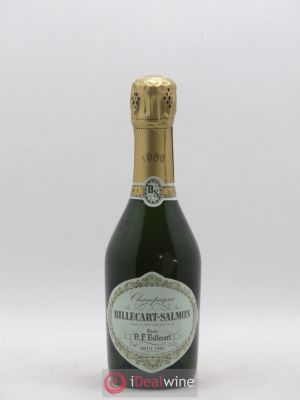 Brut Nicolas François Billecart Billecart-Salmon  1986