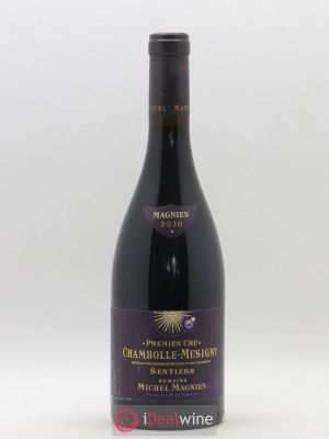 Chambolle-Musigny 1er Cru Les Sentiers Michel Magnien  2010