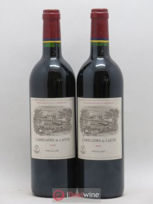 Carruades de Lafite Rothschild Second vin  2003