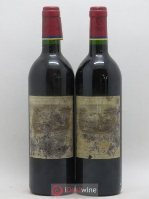 Carruades de Lafite Rothschild Second vin  1998