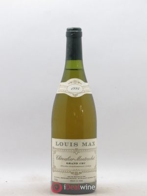 Chevalier-Montrachet Grand Cru Louis Max 1993