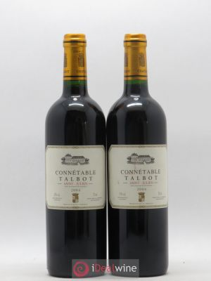 Connétable de Talbot Second vin  2004