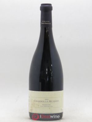 Chambolle-Musigny 1er Cru Les Amoureuses Amiot-Servelle  2003