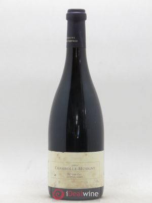 Chambolle-Musigny 1er Cru Les Charmes Amiot-Servelle  2003
