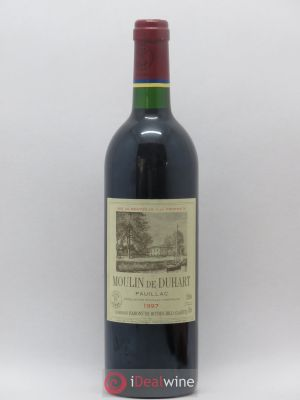 Moulin de Duhart Second vin  1997